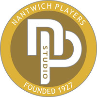 Nantwich Players Studio logo
