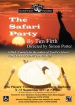 THE SAFARI PARTY