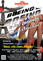 BOEING BOEING - SOLD OUT!