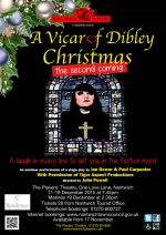 A VICAR OF DIBLEY CHRISTMAS - THE SECOND COMING
