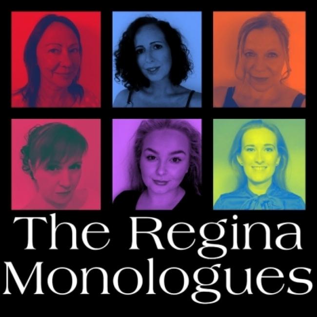 NP Live - The Regina Monologues