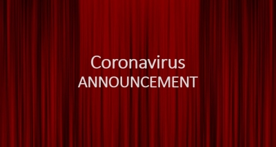 Nantwich Players Coronavirus Update