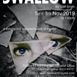 Tickets On Sale Now for NP Studio - Swallow